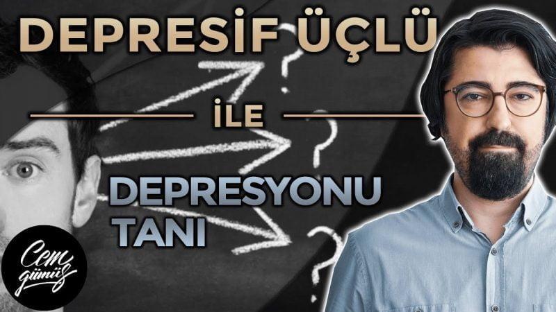 depresyon belirtileri nedir